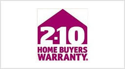 HOME BUYERS WARRANTY
